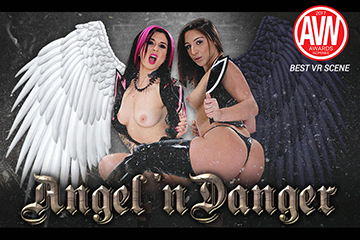Angel 'n Danger