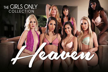 The Girls Only Collection: Heaven